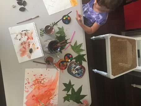 After School Art-Term Classes