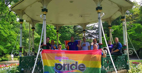Swindon & Wiltshire Pride recruiting for 2021 committee