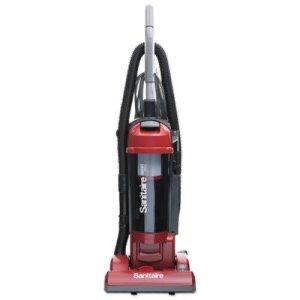 Sanitaine Force Bagless Upright Vacuum Sealed