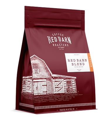 Decaf Red Barn Blend