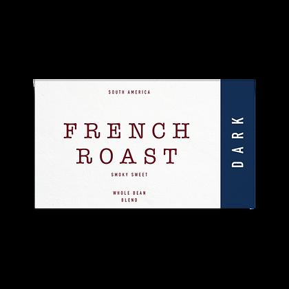Red Barn DECAF Dark French Roast