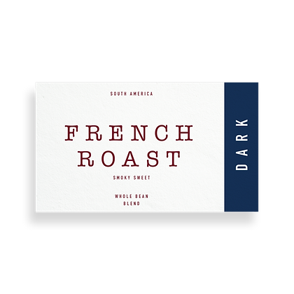 Red Barn Dark French Roast