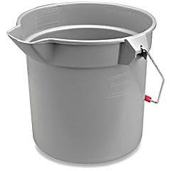 Rubbermaid Commercial Utility Bucket