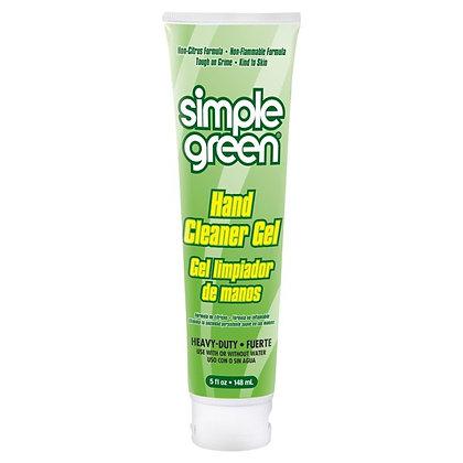 Simple Hand Cleaner Gel, 5oz.