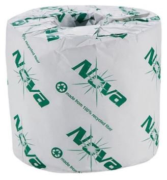 Nova Toilet Tissue-2 cases!