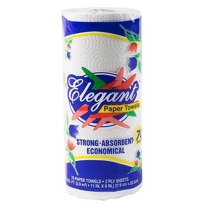 2 CASES - Elegant Kitchen Paper Towels