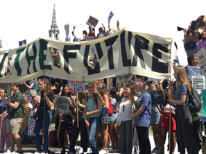 Human Rights and Climate Education: An Undeniable Link