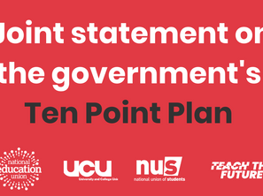 Letter to Boris Johnson: the ten point plan