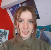 Isobel Cammish