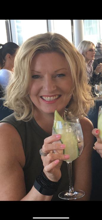 Birthday Cocktail Night