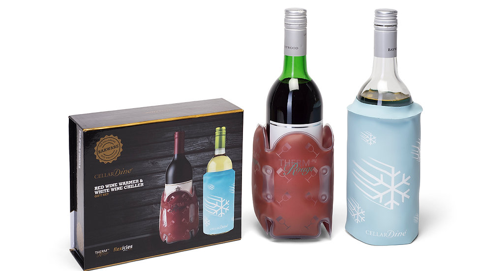 Therm Au Rouge and Flexicles Gift Set