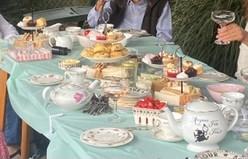 Anyone for Tea??