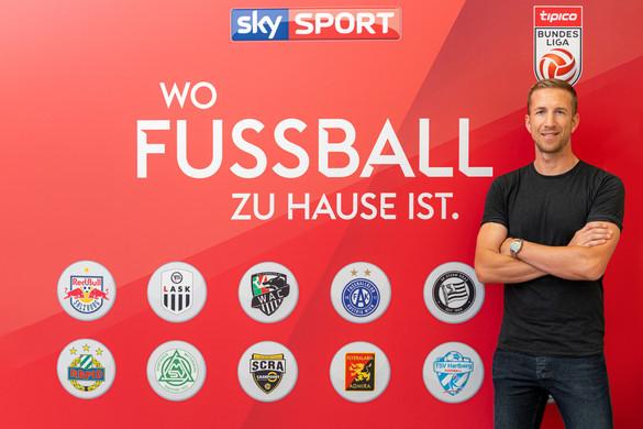 Tipico Bundesliga I Sky Sport Event I Cemera Photography