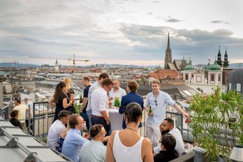 Wien I Sky Event I Cemera Photography