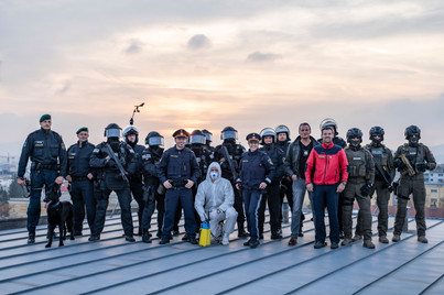 Alle Einheiten I Polizeifotos I Cemera Photography