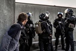 Wega I Polizeifotos I Cemera Photography