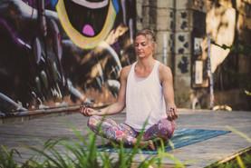 Yogashooting I Cemera Photography