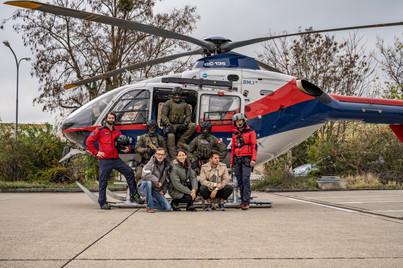 Einheiten I Polizeifotos I Cemera Photography