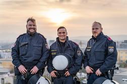 Polizisten I Polizeifotos I Cemera Photography