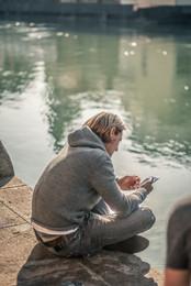 Donaukanal I Cemera Photography