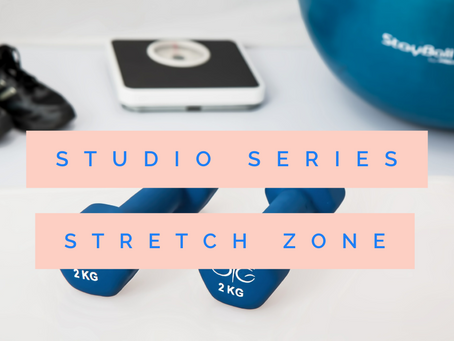 Studio Series: Stretch Zone