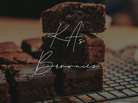 KA's Brownie Recipe