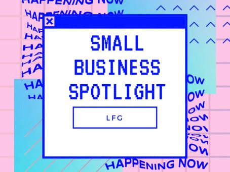 Small Business Spotlight: Laurel E Boutique