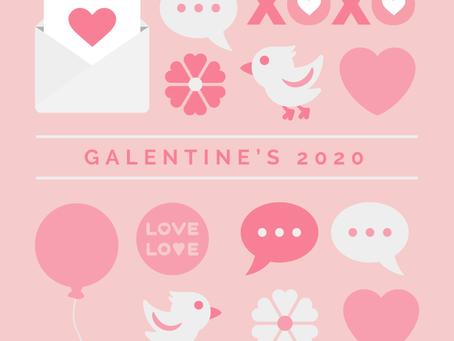 Dallas Galentine's Day 2020