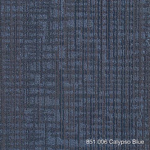 851 006 Calypso Blue