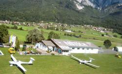 Gliding club