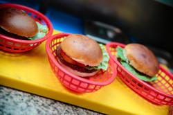 Burger Planet - Restaurant Kigali