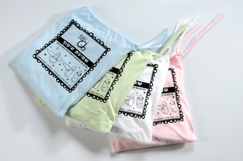 Textile Packaging