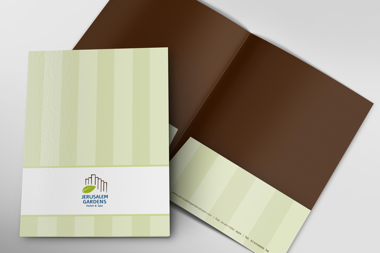 Idantity Folder