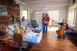 Serving Chicago Hospitals