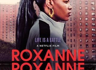 Tiffy's POV: Roxanne Roxanne Review