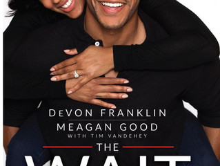 Book Review: The Wait