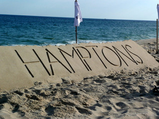 Welcome to the Hamptons: Reality vs. Fantasy