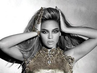 Every Beyonce Song In 4 Minutes