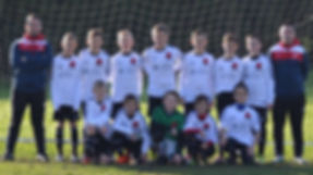 WFC U12 Colts