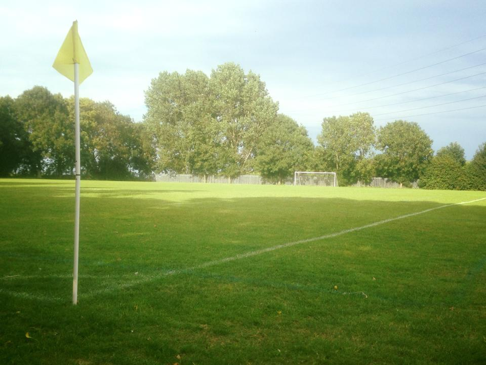 Boro pitch
