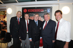 FA and WFC Members