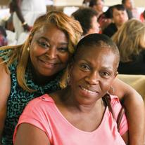 Mother's Day Brunch 2014