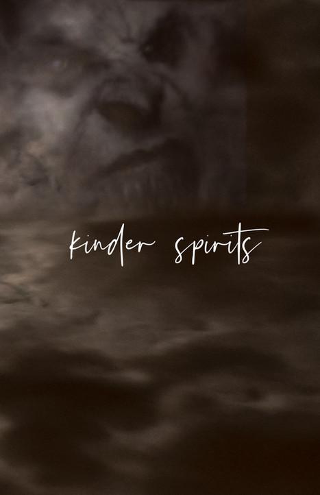 Kinder Spirits