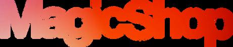 MagicShop Logo