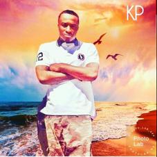 Kenneth KP Peevy Jr.