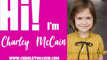 Actor branding + website