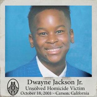 Dwayne Jackson Jr.