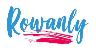 Rowanly Logo