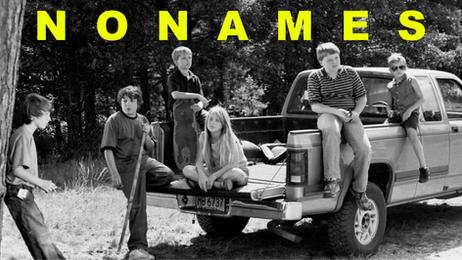 NONAMES Cover