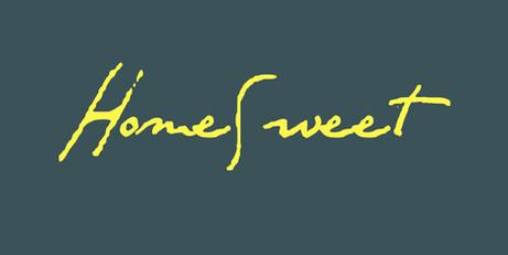 HomeSweet Films Branding